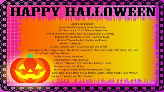Octoberfest Prizes